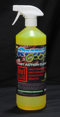 Rhino Goo Fast Action Cleaner
