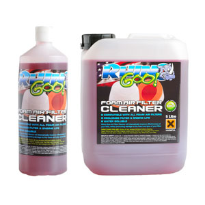 Rhino Goo Foam Air Filter Cleaner