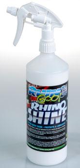 Rhino Shine