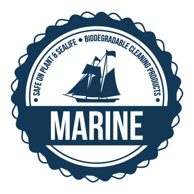 Rhino Goo Marine Cleaner